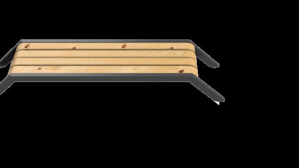 Παγκάκι ΠΠ025- Χωρίς Πλάτη