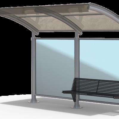 Στάση λεωφορείου Τύπου Β 102