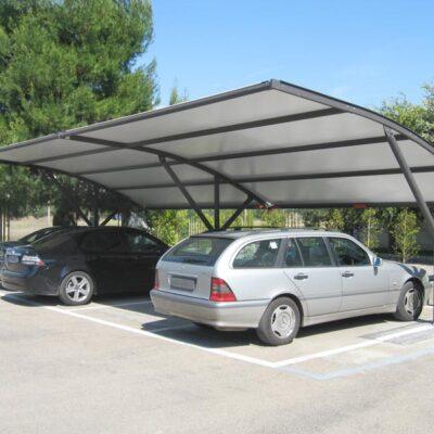Στέγαστρα Αυτοκινήτων (Parking) 103
