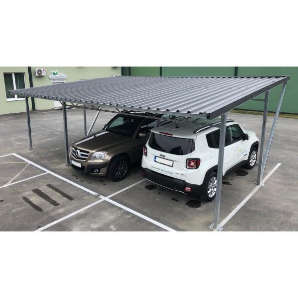 Στέγαστρα Αυτοκινήτων (Parking) 105