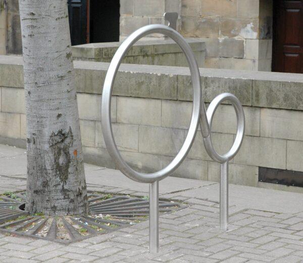 Βάση στάθμευσης ποδηλάτου (ποδηλατοστάτης)