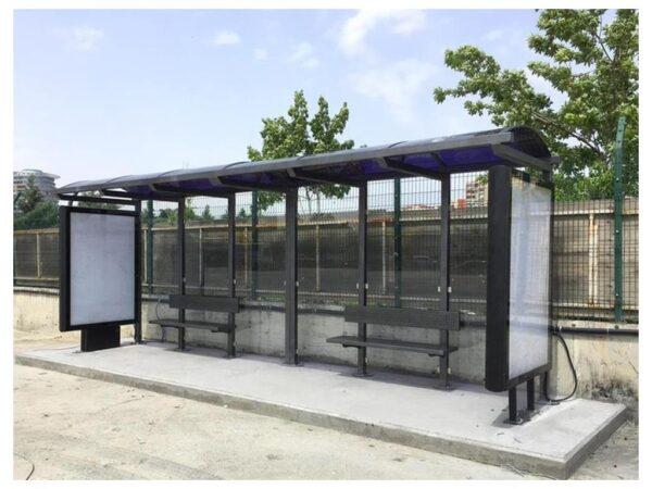 Στάση λεωφορείου Τύπου Α 149