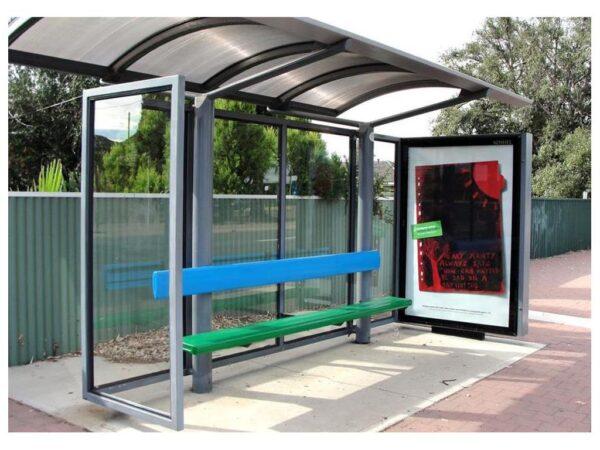 Στάση λεωφορείου Τύπου Α 151