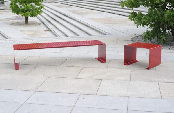 Καθιστικό δημόσιου χώρου
