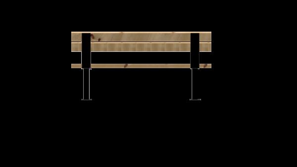 Πάγκος καθίσματος